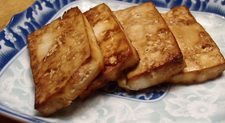 Baked Tofu | Fatfree Vegan Recipes