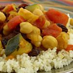 veg-couscous