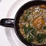 lentil-barley-soup