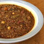 quinoa-bean-stew