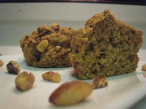 Veggie Confetti Muffins