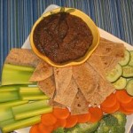 Super Healthy Bean Dip