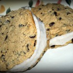 Delicious Low Fat Ice Cream Sandwiches