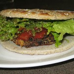 southwestern-black-bean-burger