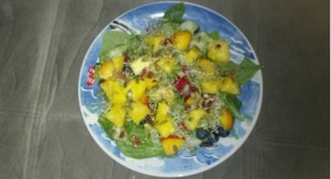 FruitSaladOnTheGreens