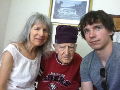 A Few Generations