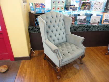 BookPeople Chair