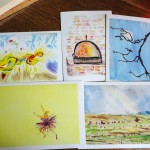 Assorted Pack of Five Cards