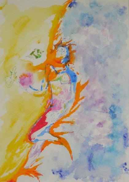 Elemental by Maria Theresa Maggi