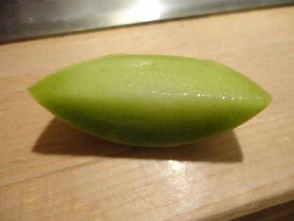 Last melon slice