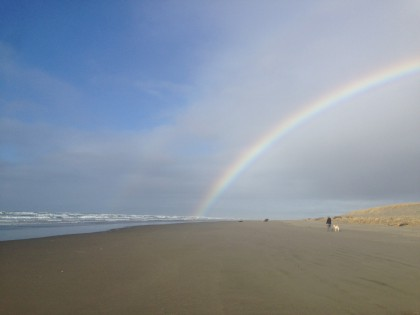 Almost Double Rainbow Gerhardt Beach copy