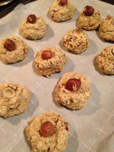 Grown Up Anise Cookies (Vegan and Gluten Free) by Plant-Based Slow Motion Miracl